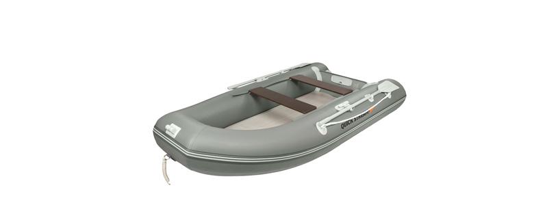 лодка стрим 290 к цена