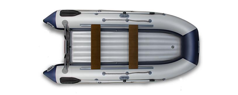 продажа лодок пвх флагман 320