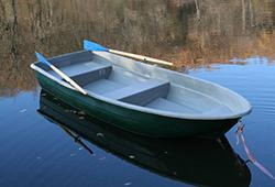 стеклопластиковая лодка спринт с саратов