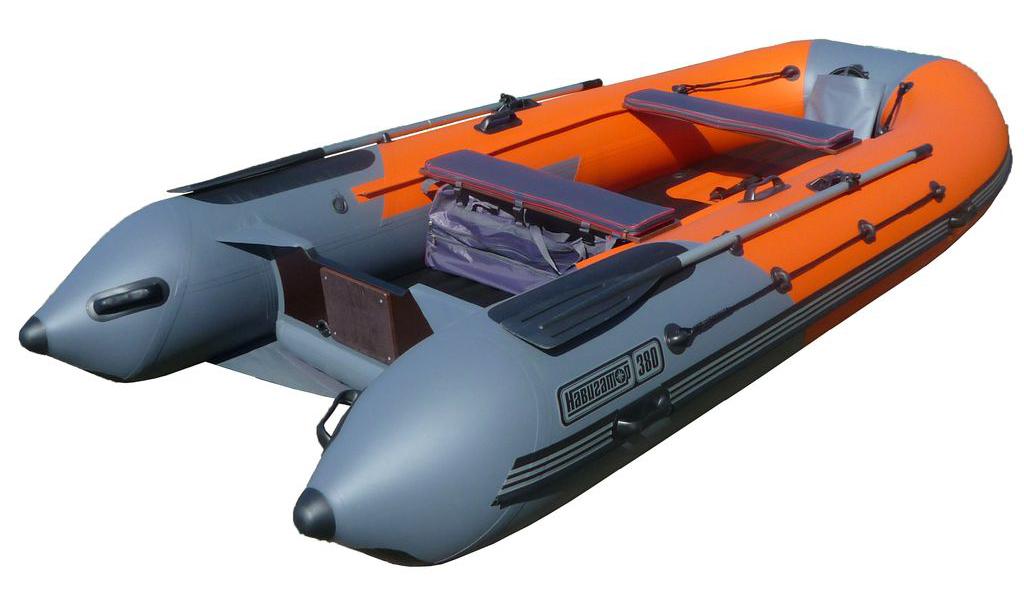 лодка пвх навигатор 380 нднд купить в москве